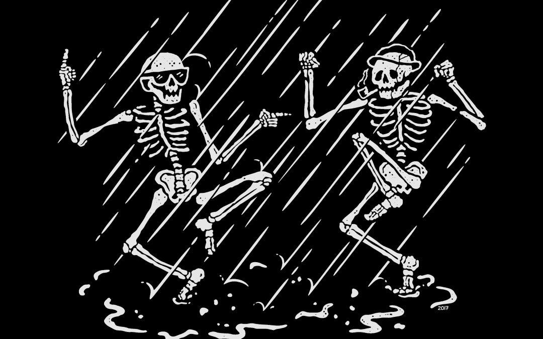Sambut Lebaran, Youngster City Rockers Lepas Single Hujan