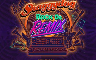 "Shaggydog Tantang Empat Produser Musik Interpretasi Lagu ""Rock Da Mic"""