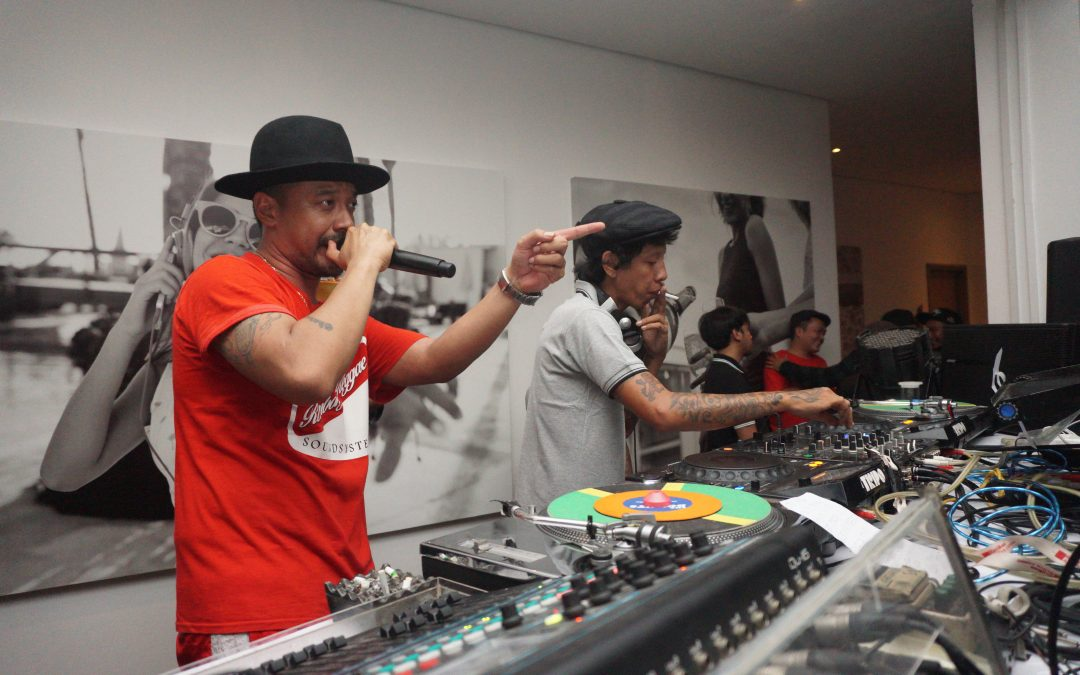 Rilis Video Musik, DubYouth Gelar Premiere Party