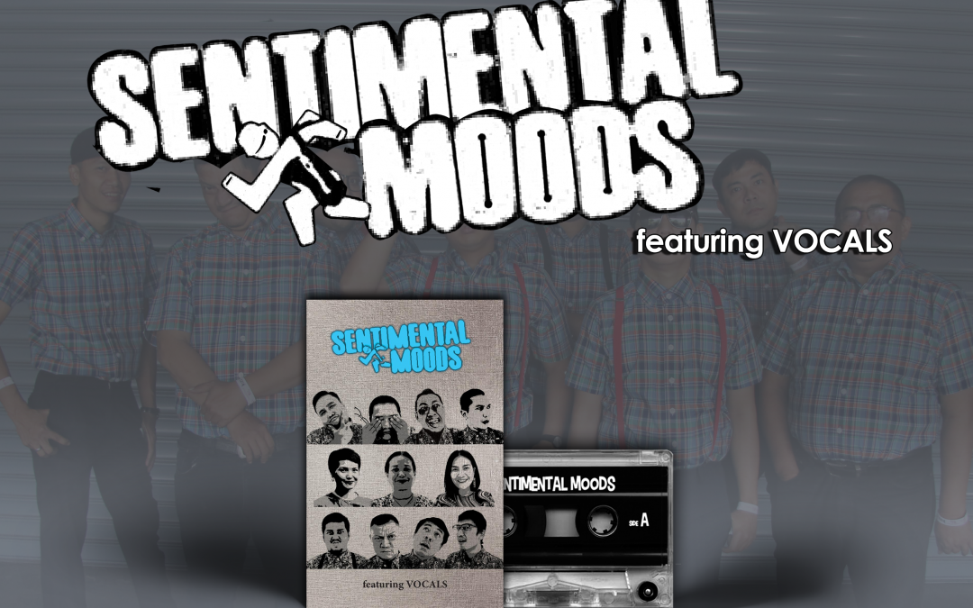 Anak-Anak, Berdendang, dan Refreshing di Mini Album Sentimental Moods