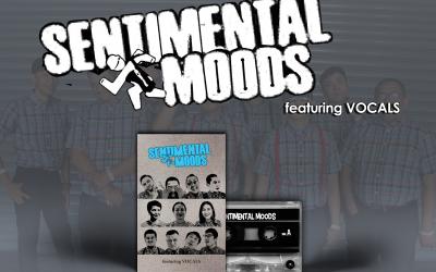 Anak-Anak, Berdendang, dan Refreshing di Mini Album Sentimental Moods