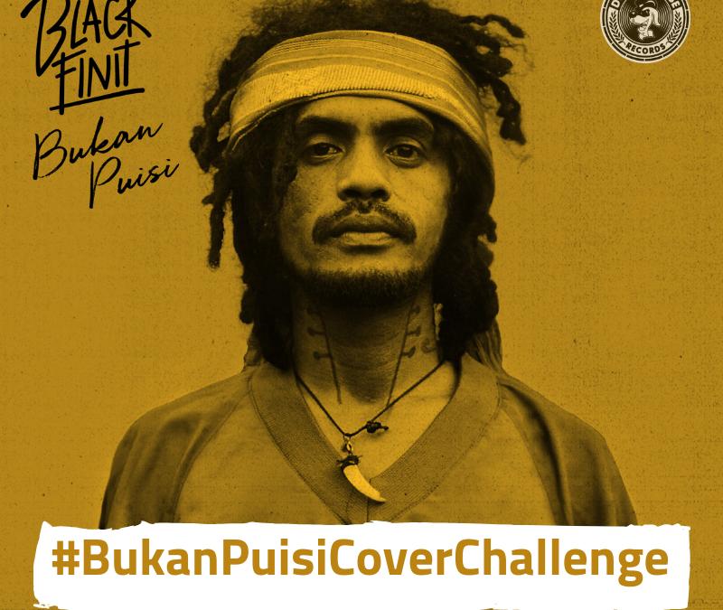 Bukan Puisi Cover Challenge