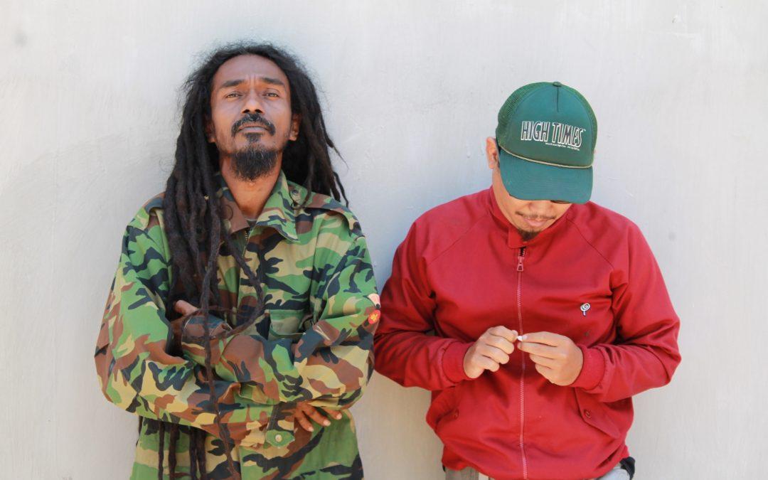 Musisi Vegan, KingMasmus, Luncurkan Single Tentang Mangga