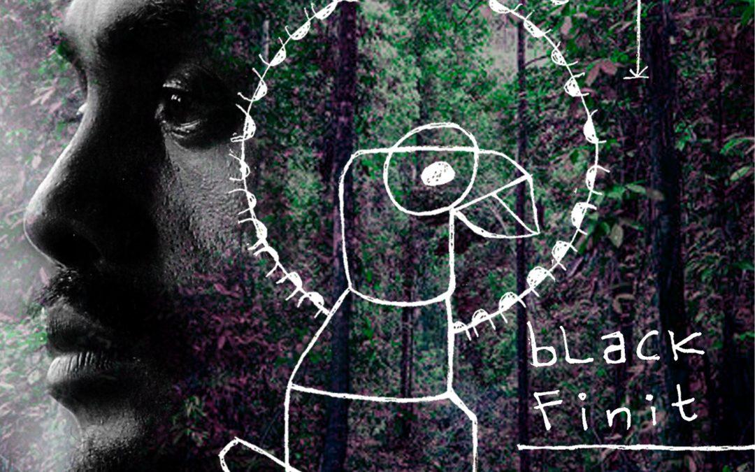 Pemanasan Album Baru, Black Finit Rilis Ulang Album Digiyo Digiye