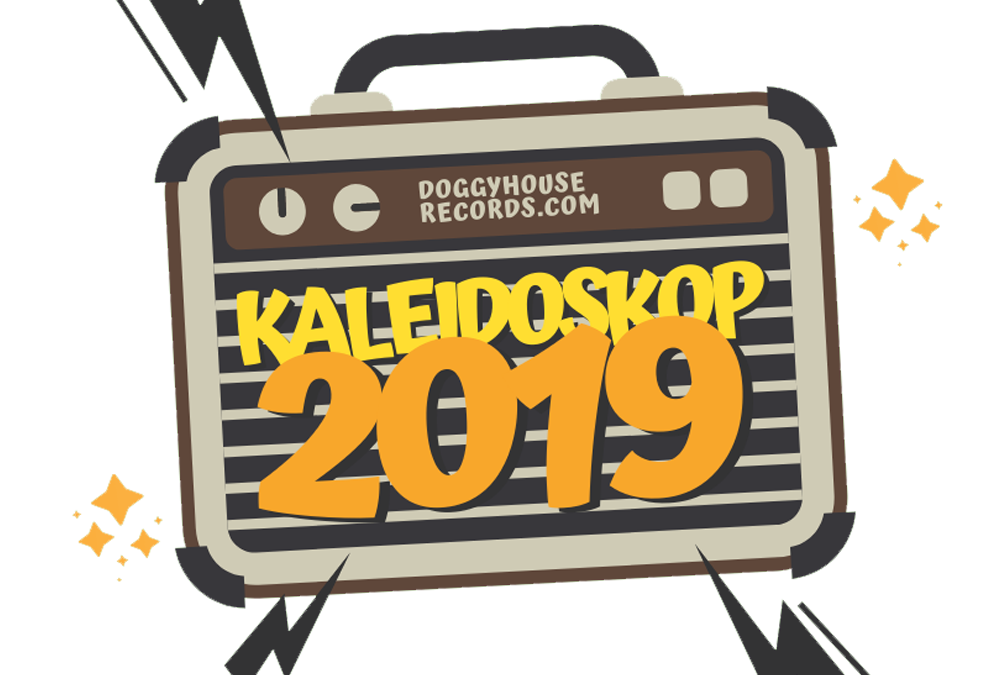 Kaleidoskop DoggyHouse Records 2019