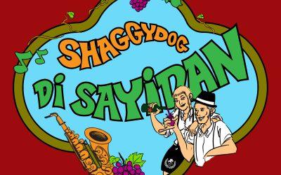 Reinterpretasi Hits Single, Shaggydog Rekam Ulang Di Sayidan
